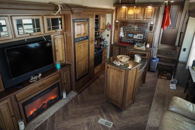 Camper Interior 2
