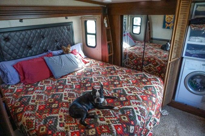 Camper Interior 8