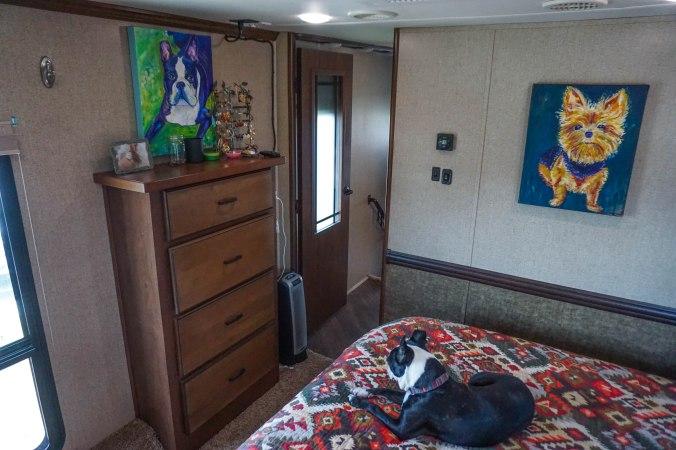 Camper Interior 9