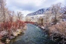 Provos River