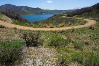 Soldier Hollow Trail